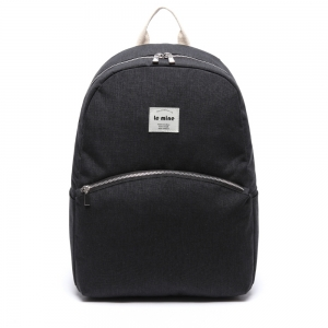 LIBRA backpack | black