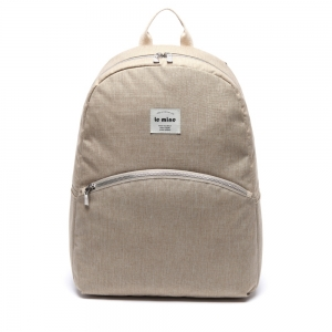 LIBRA backpack | beige